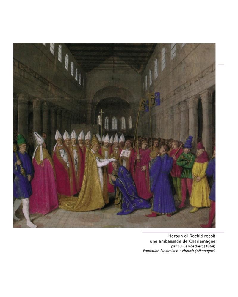 CD Charlemagne l'Empereur d'Occident