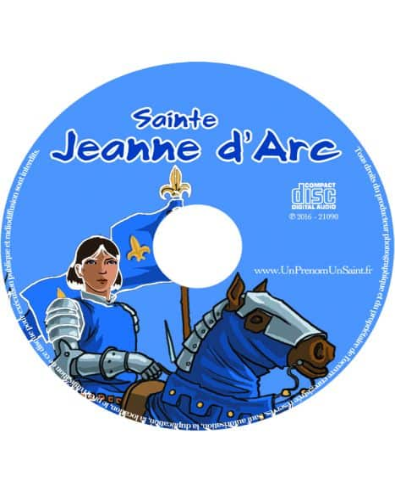 CD Sainte Jeanne d'Arc