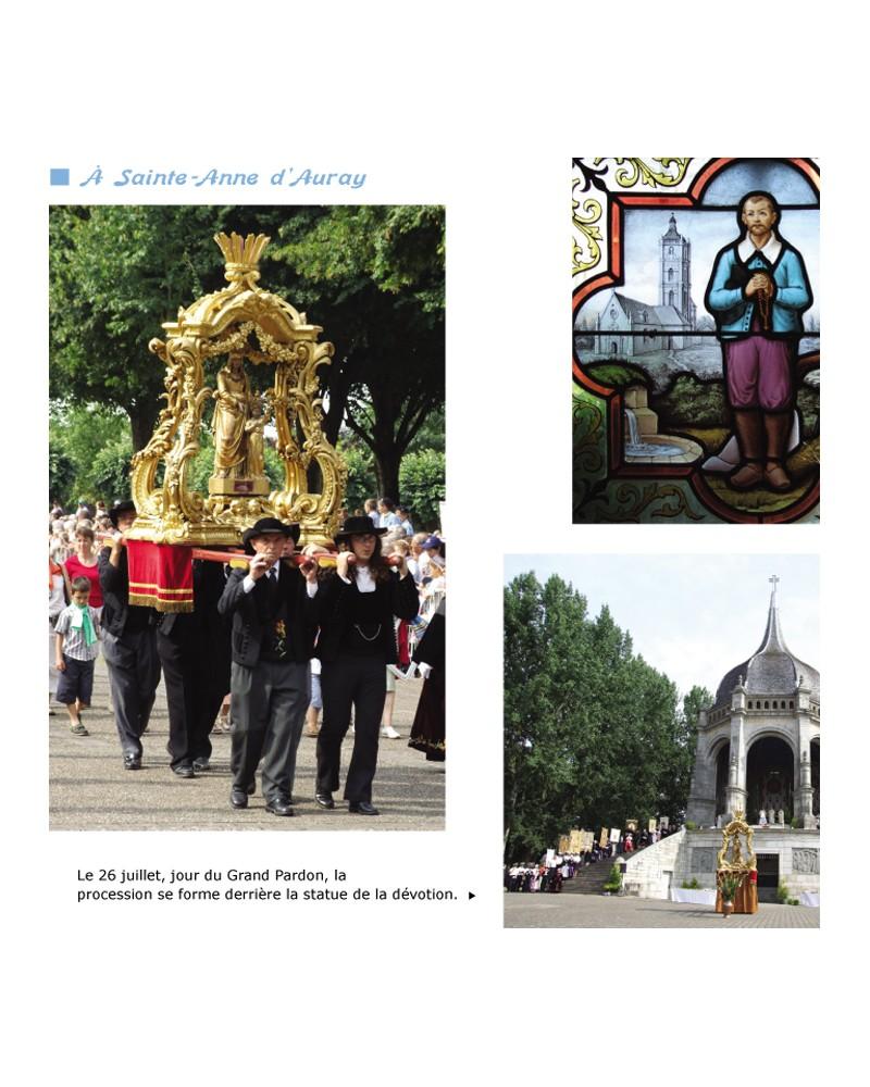 CD Sainte Anne d'Auray