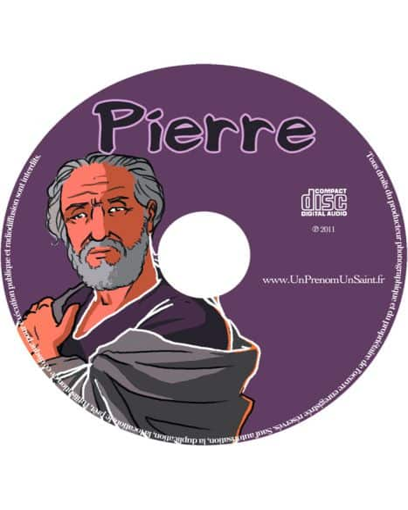 CD Saint Pierre