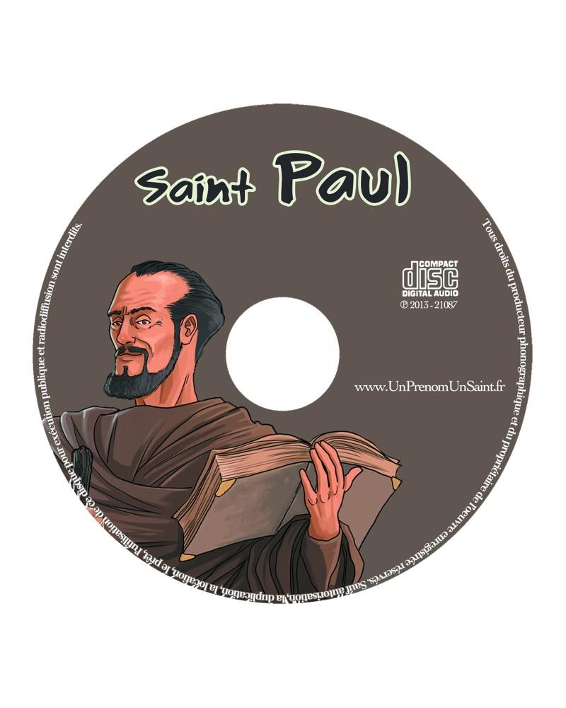 CD Saint Paul