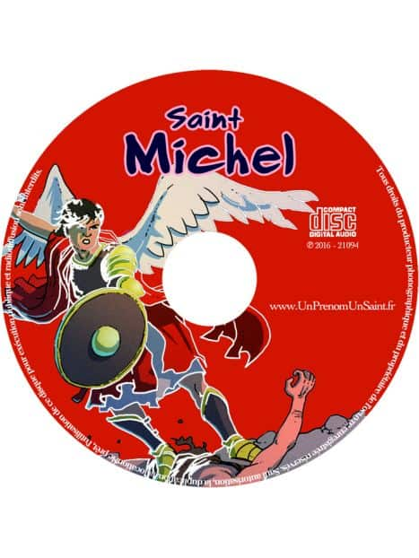 CD Saint Michel