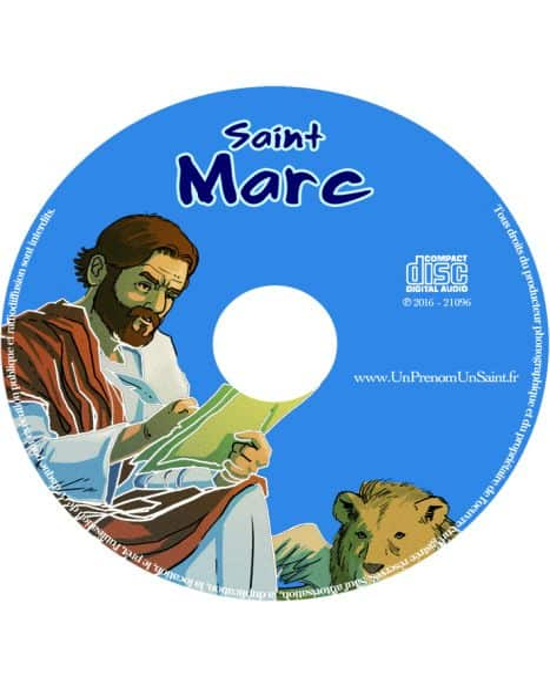 CD Saint Marc