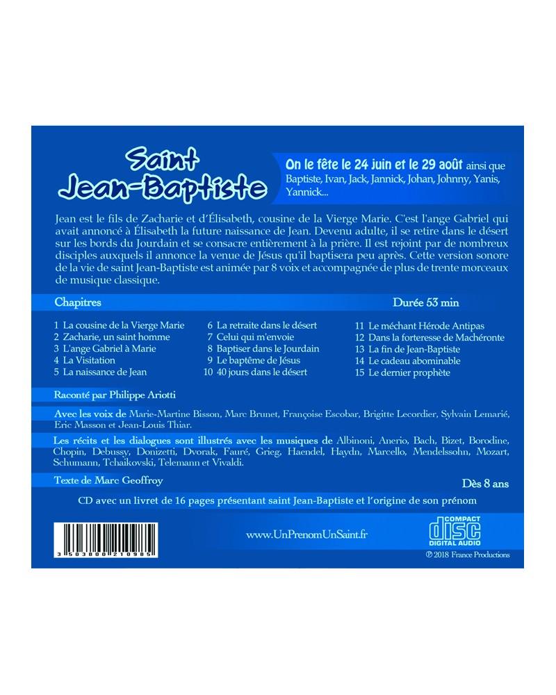 CD Saint Jean-Baptiste