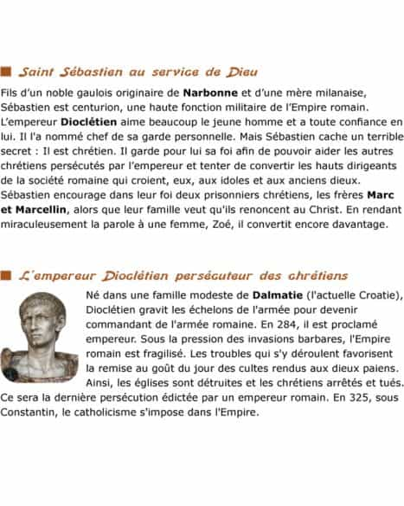 CD Saint Sébastien
