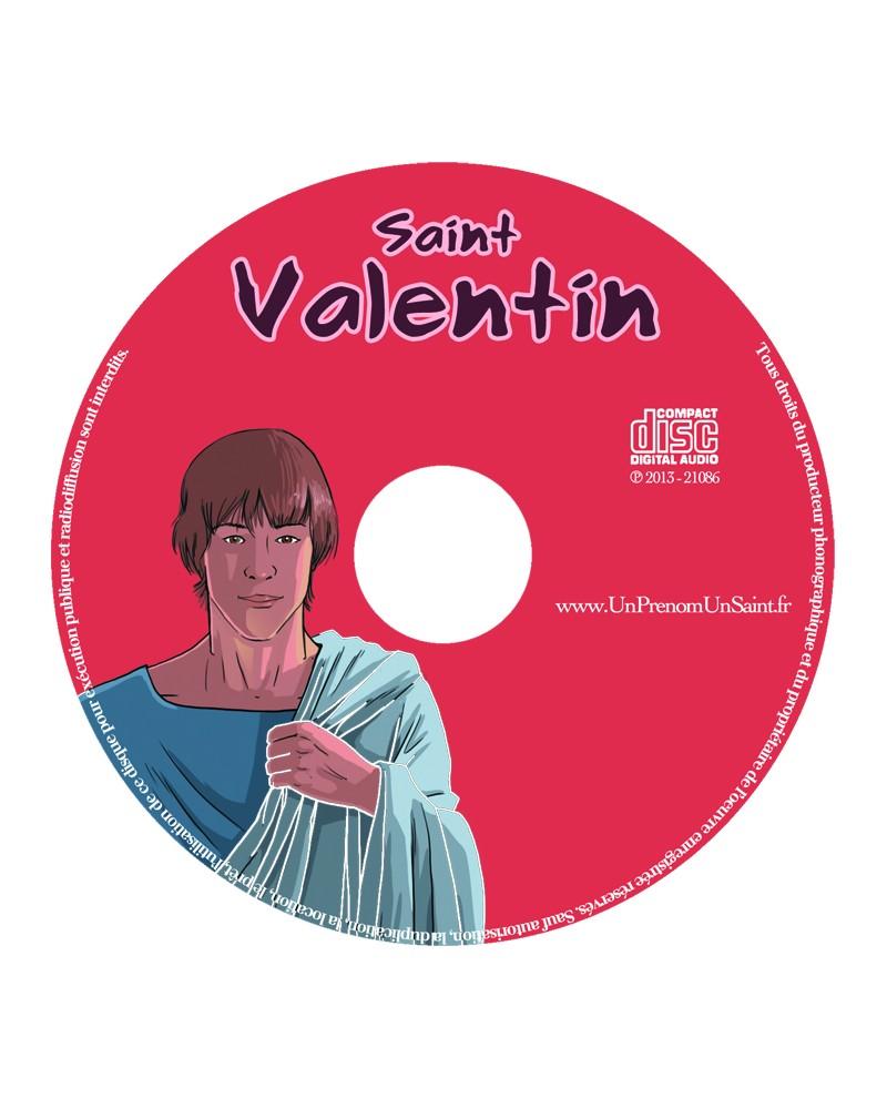 CD Saint Valentin