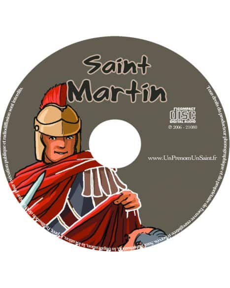 CD Saint Martin
