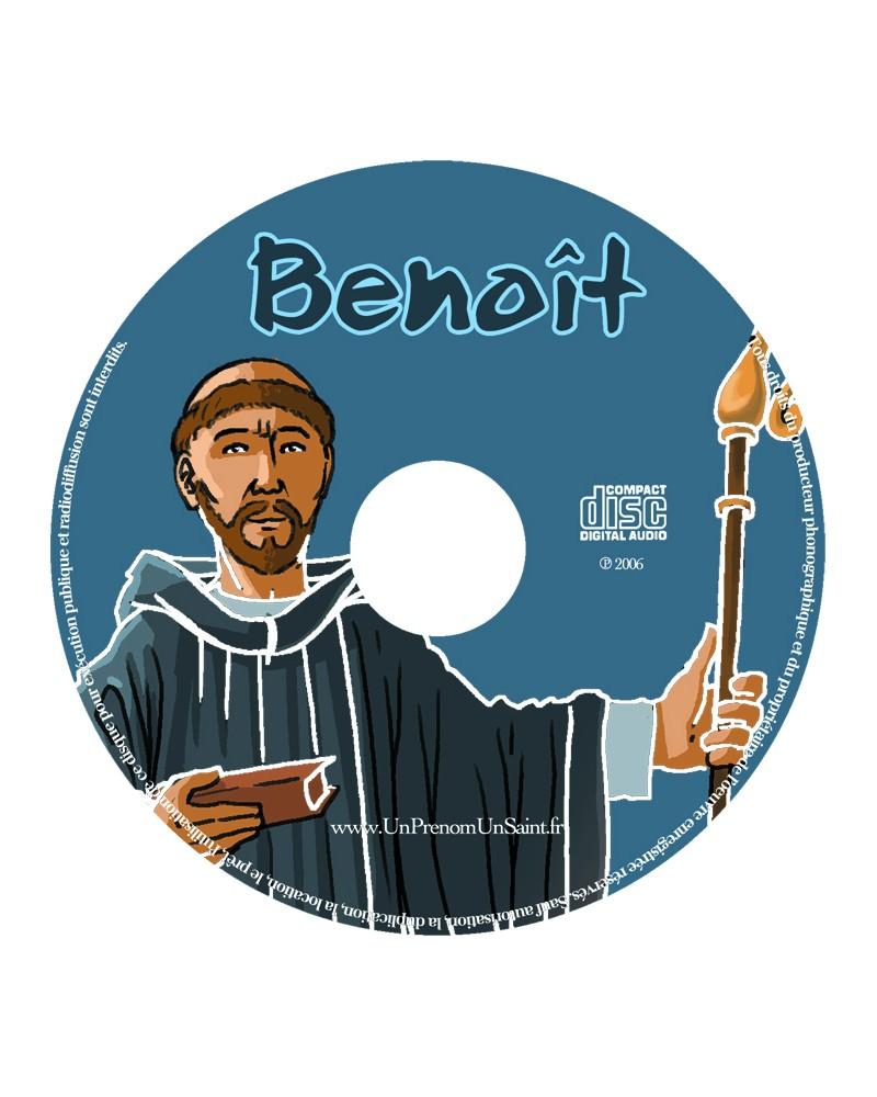 CD Saint Benoît