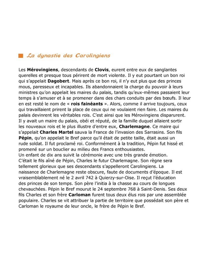 CD Saint Charles (Charlemagne)