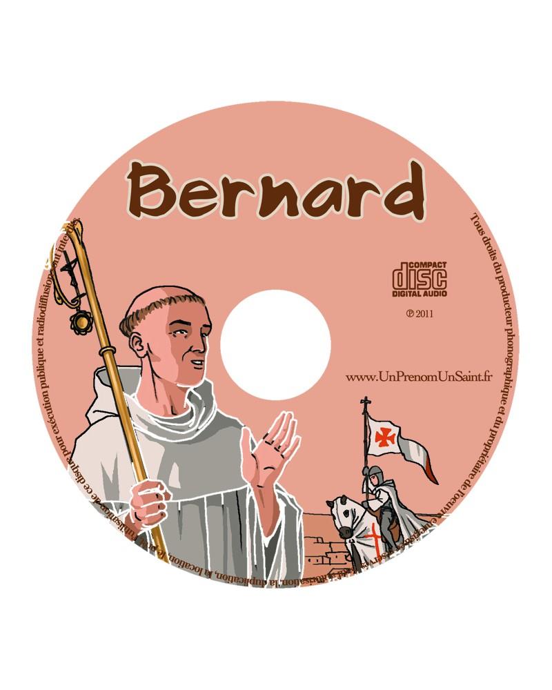 CD Saint Bernard de Clairvaux