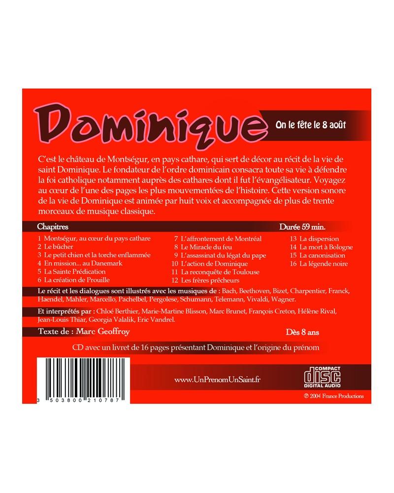 CD Saint Dominique