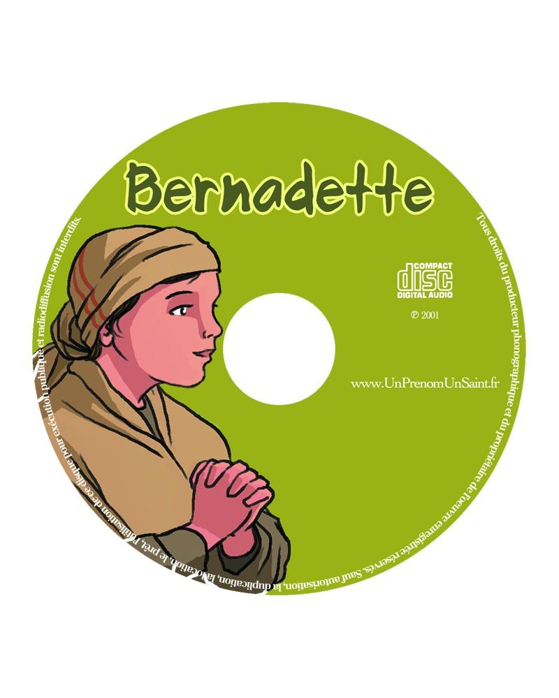 CD Sainte Bernadette Soubirous
