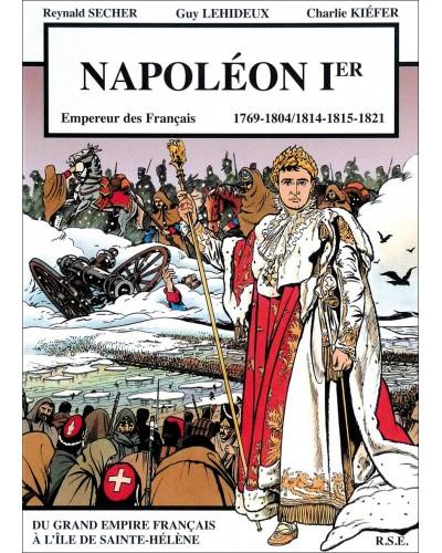 BD Napoléon Ier L'Empereur des Français