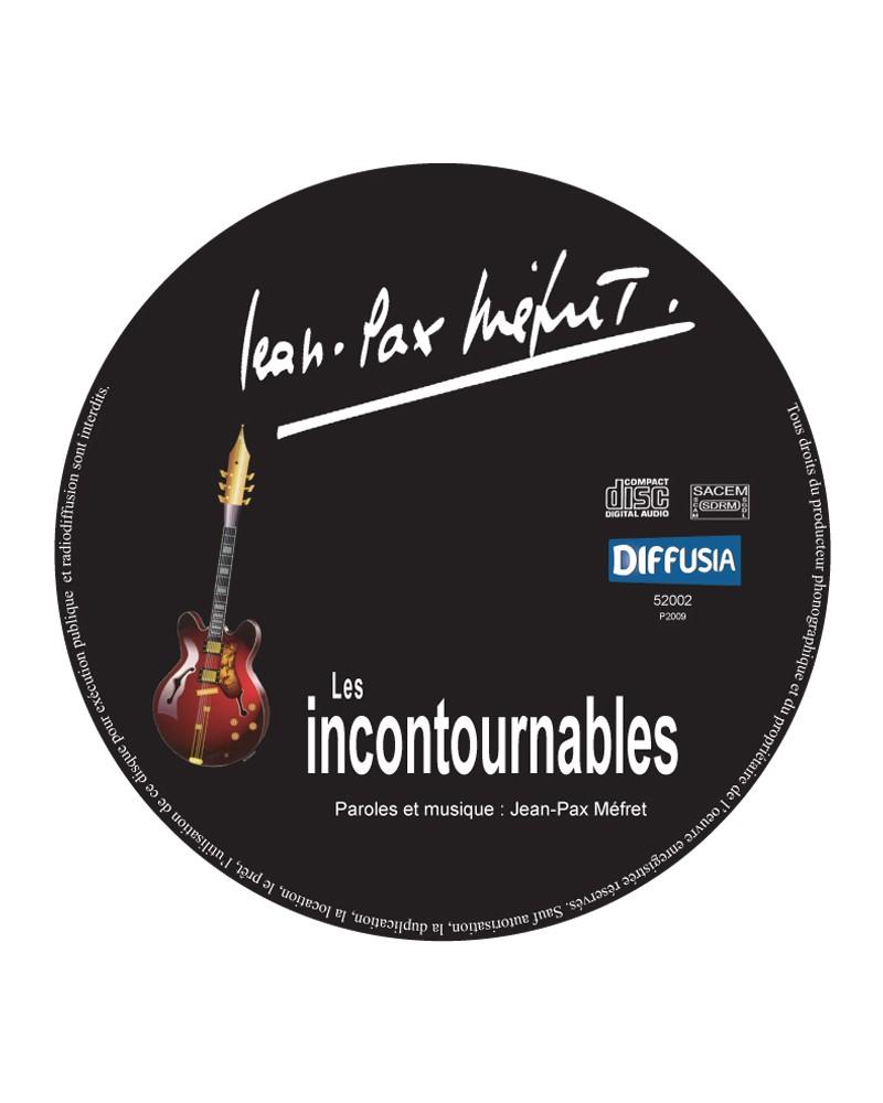 CD Les incontournables