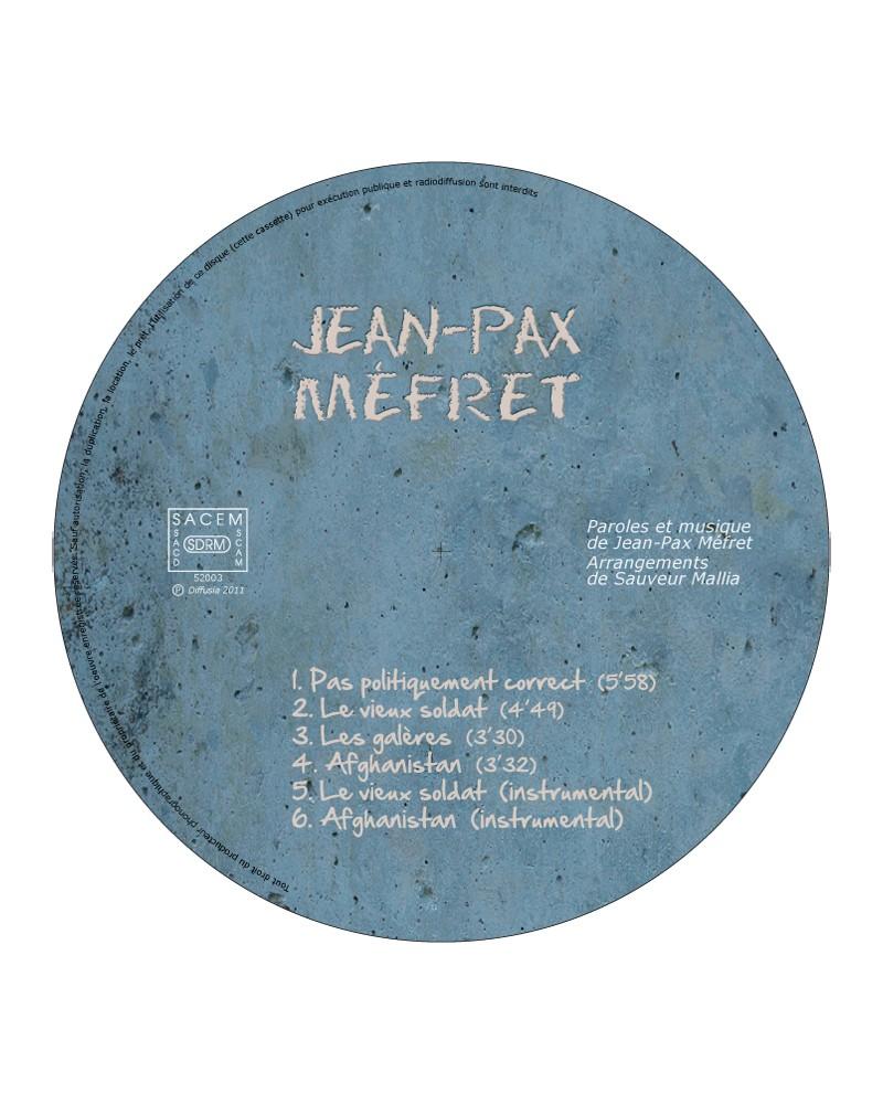 CD & Vinyle Le vieux soldat