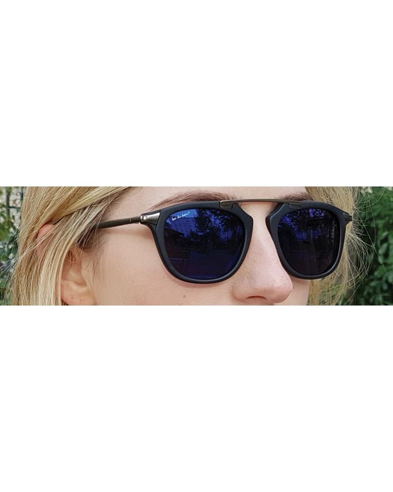 Les lunettes de soleil signées Jean-Pax Méfret