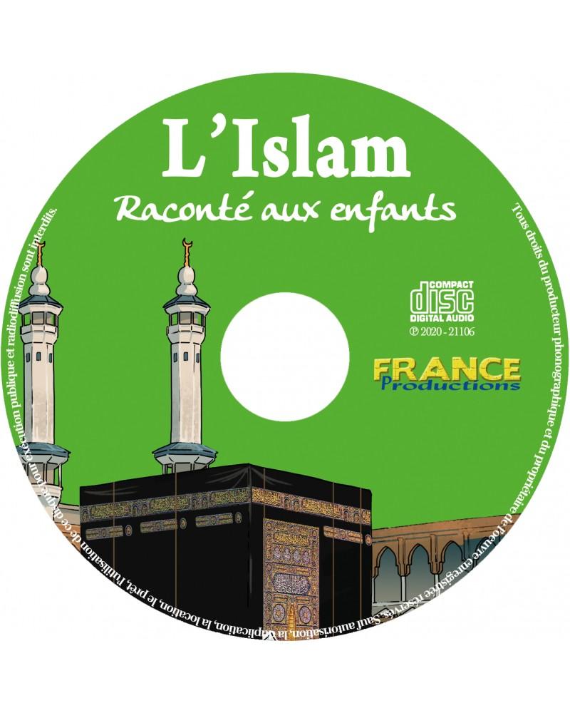 L'Islam raconté aux enfants