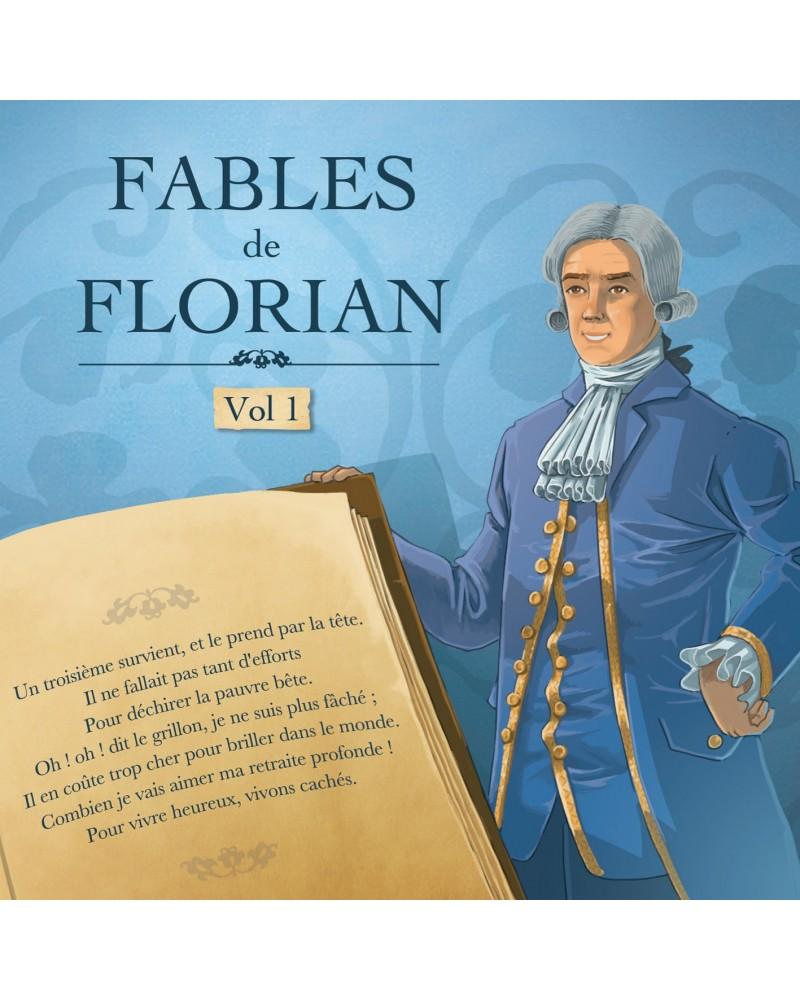 Fables de Florian vol 1