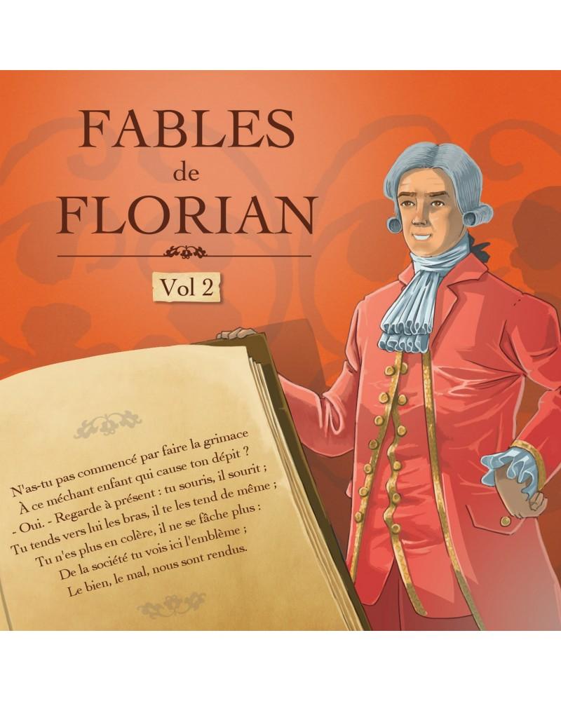 Fables de Florian vol 2