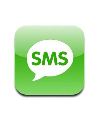 Suivi de votre commande par SMS