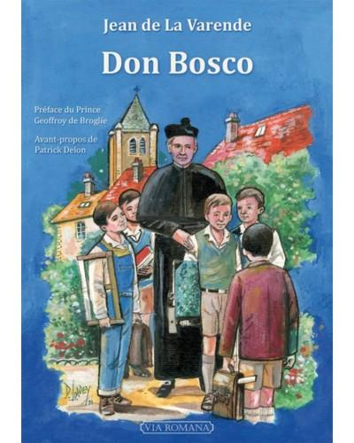 Livre Don Bosco