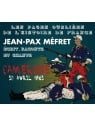 CD Jean-Pax Méfret écrit, raconte et chante Camerone