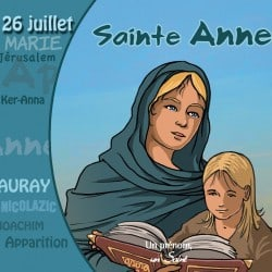 CD Sainte Anne d'Auray