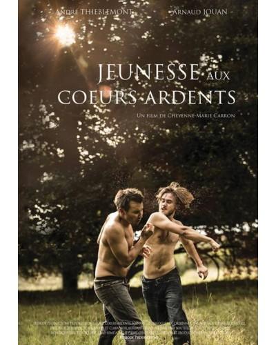DVD Jeunesse aux coeurs ardents de Cheyenne-Marie Carron