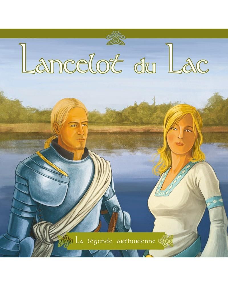 CD Lancelot du Lac