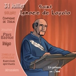 CD Saint Ignace de Loyola