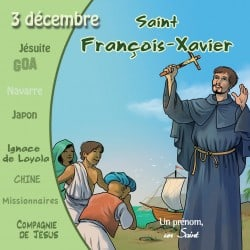 CD Saint François-Xavier