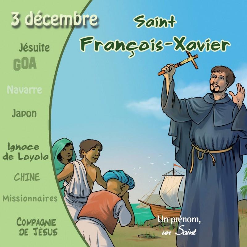 CD Saint François-Xavier