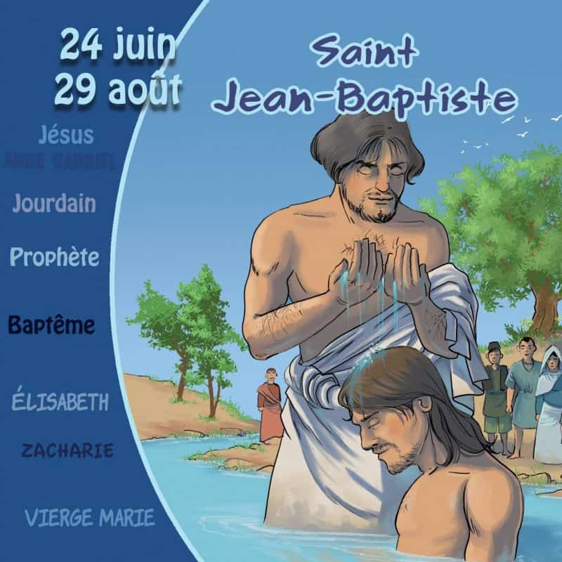 CD Saint Jean-Baptiste