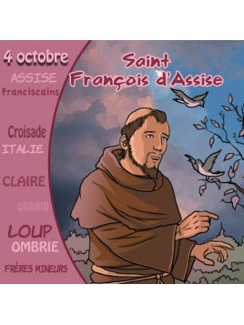 CD Saint François d'Assise