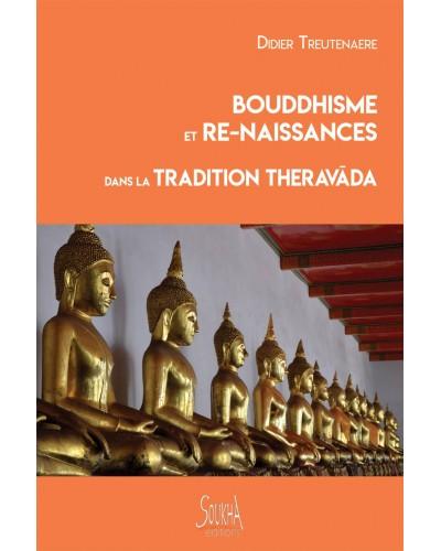 Didier Treutenaere - Bouddhisme et re-naissances