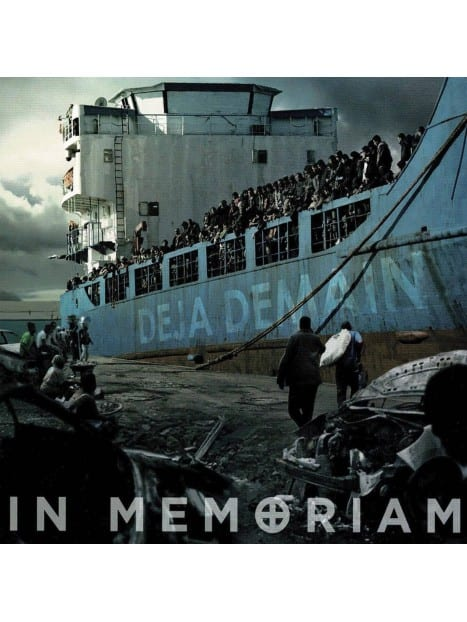 CD In Memoriam - Déjà demain