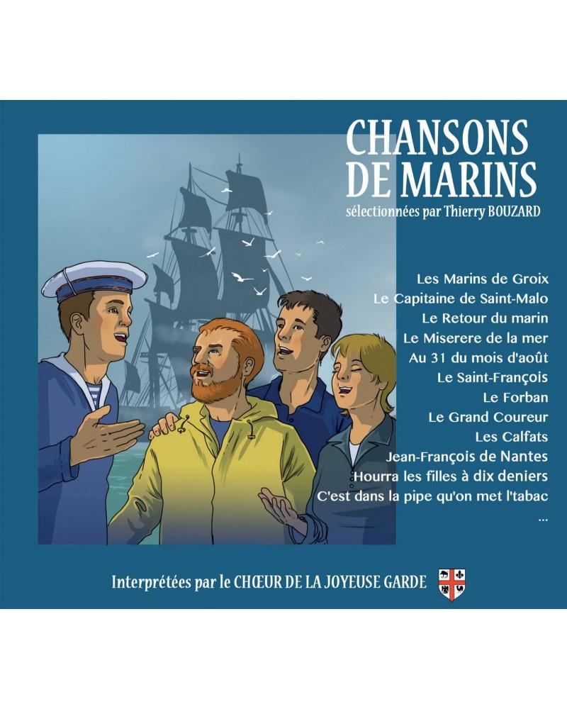 Chansons des marins