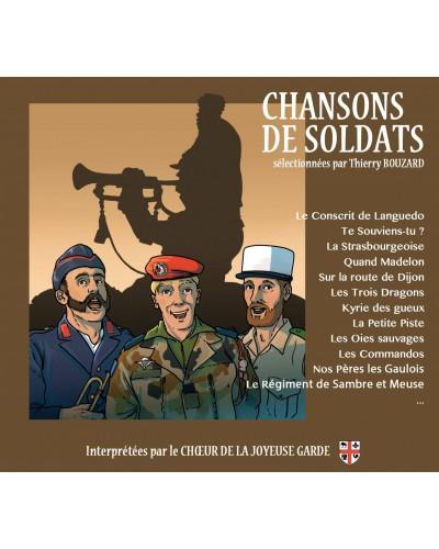 Chansons de soldats
