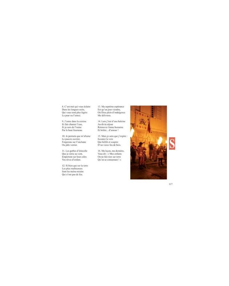 Chantons ! le recueil