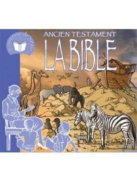 CD La Bible (Ancien Testament)