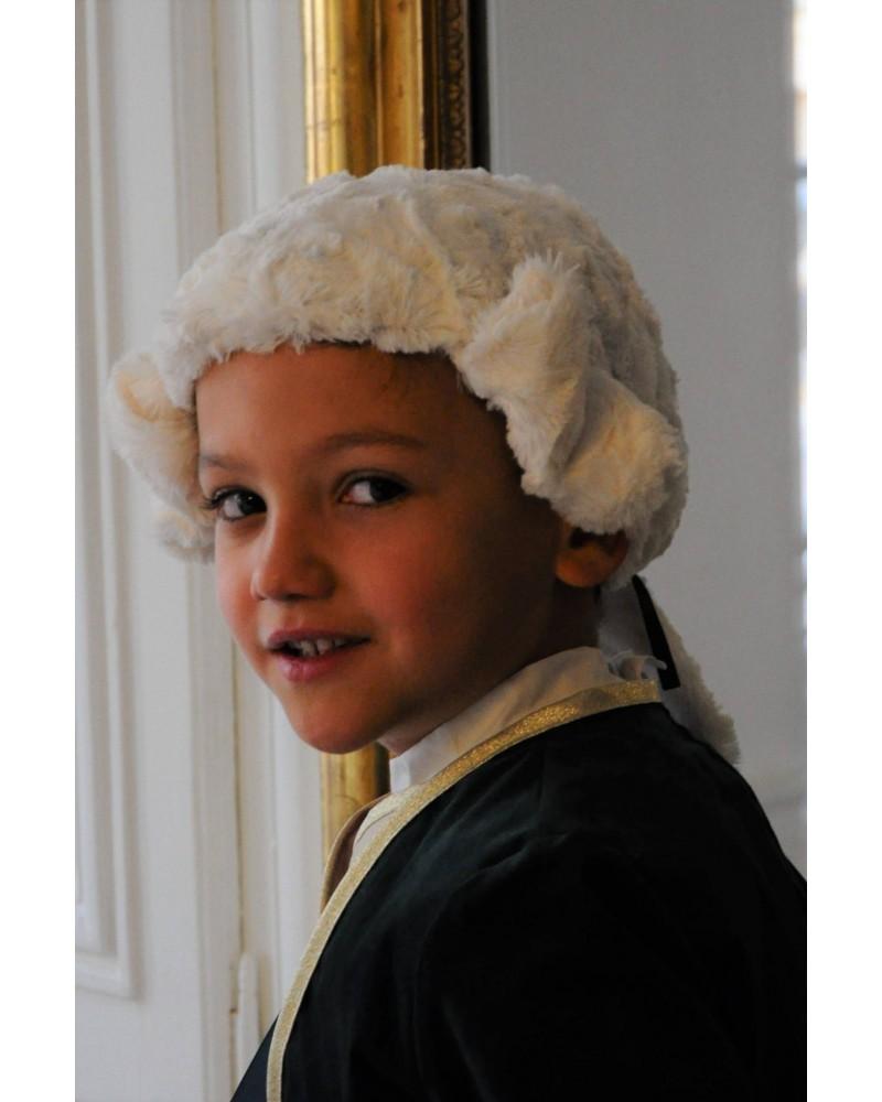 Costume de Louis XV - Taille 8 ans (125-135 cm)