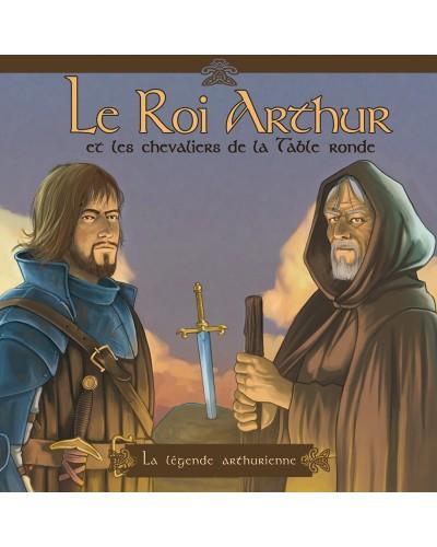 CD Le Roi Arthur