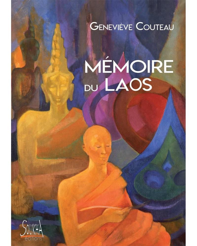 Mémoire du Laos de Geneviève Couteau