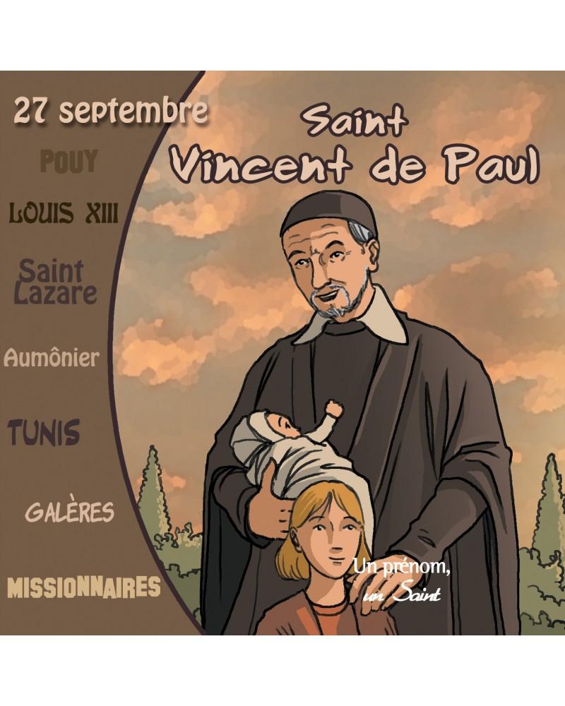 CD Saint Vincent de Paul