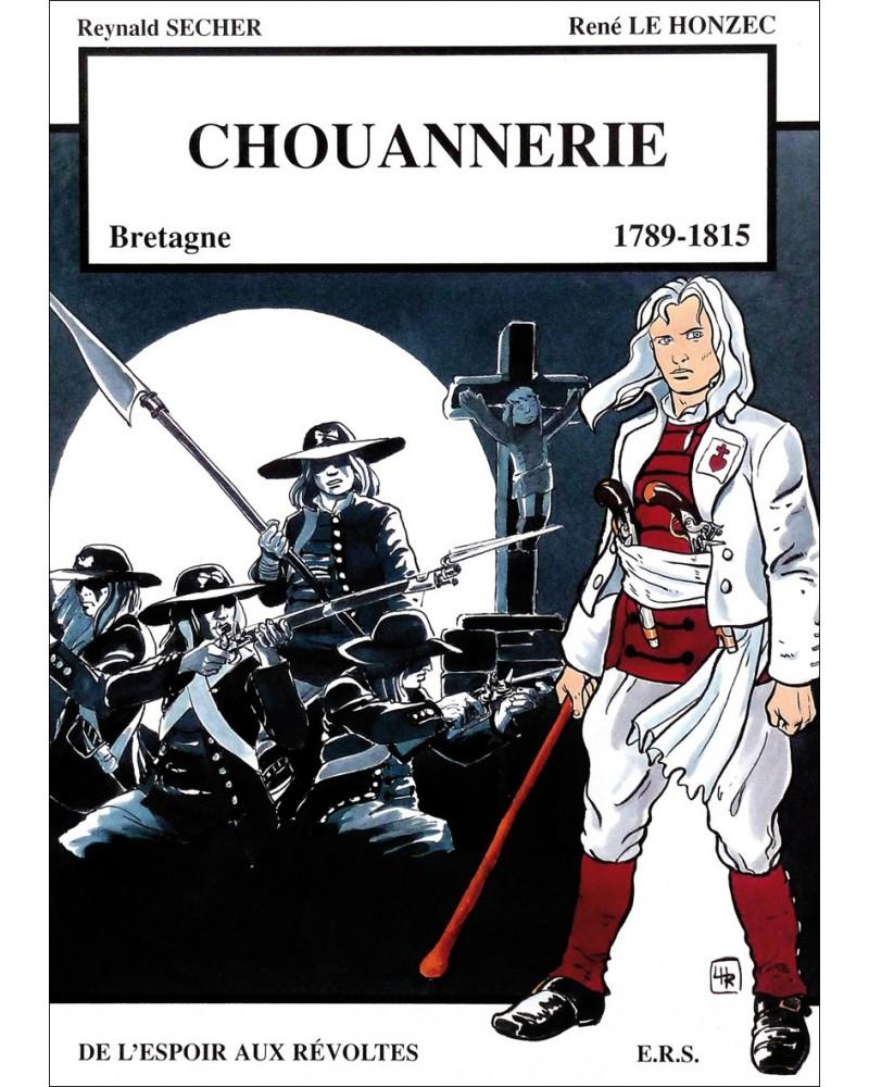 BD Chouannerie (1789-1815)