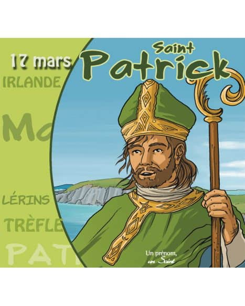 CD Saint Patrick