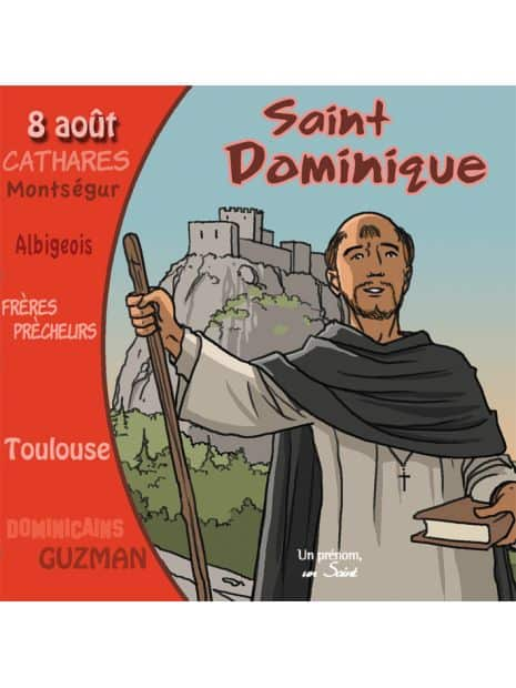 CD Saint Dominique