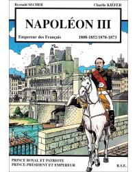 BD Napoléon III l'Empereur des Français